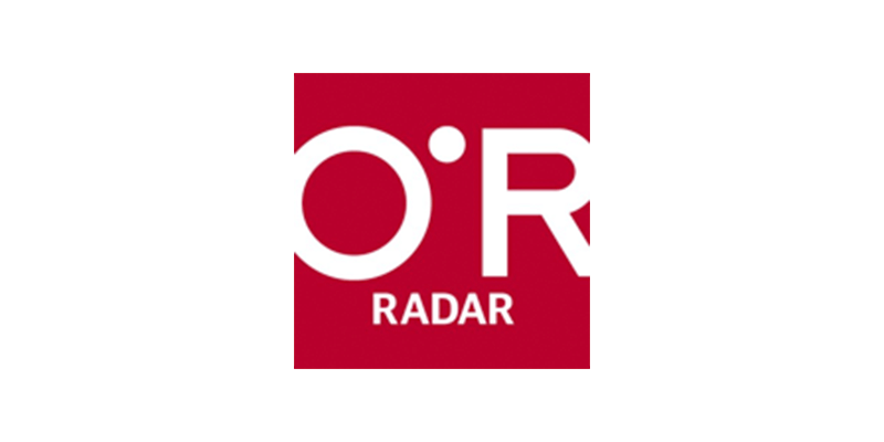 O'Reilly Radar Podcast logo