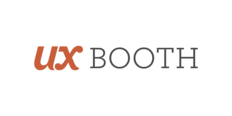 UX Booth Logo